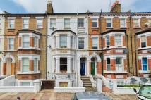 Flat for sale in Schubert Road, SW15