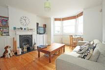 Disraeli Road Flat to rent