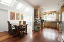 4 bedroom Terraced property in Lytton Grove, SW15
