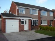 semi detached home for sale in The Fairway...