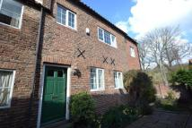 End of Terrace home in Hedley Court, Yarm...