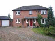Detached property in Wharton Close, Yarm...