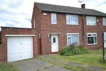 semi detached home for sale in Leven Close...