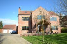 Detached property for sale in Aislaby, Eaglescliffe...