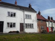Terraced home for sale in The Green, Egglescliffe...