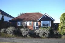 Detached Bungalow in Hibson Road, Nelson...