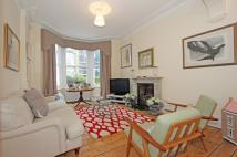 4 bedroom Terraced property in Chesilton Road, SW6