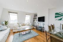 Flat for sale in Bothwell Street, W6