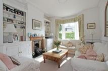 4 bedroom Terraced home in Hartismere Road, SW6