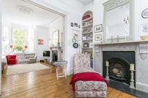 5 bed Terraced property for sale in St. Maur Road, SW6