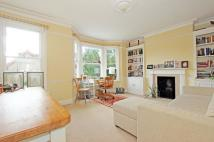 Flat to rent in Greswell Street, SW6