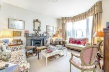 3 bedroom Terraced property in Mimosa Street, SW6