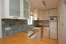 Terraced house to rent in Whittingstall Road, SW6