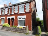 3 bedroom semi detached home for sale in Charles Street, Biddulph...