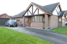 2 bed Detached Bungalow for sale in Denbigh Close...