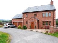 Detached property in Marsh Green Lane...