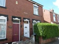 Terraced property in Charles Street, Biddulph...