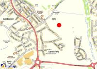Land in Colclough Lane for sale