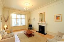Flat to rent in Queen's Gate Terrace, SW7