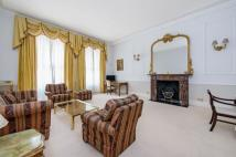 Flat to rent in Queen's Gate, SW7