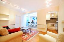 Flat to rent in Queen's Gate Gardens, SW7