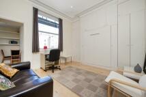 Elvaston Place Flat to rent