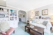semi detached house to rent in Gloucester Road, SW7