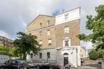 Flat to rent in Lexham Gardens, W8
