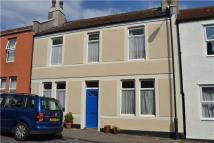 Terraced home to rent in St. Werburghs Park...