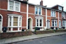 3 bedroom Terraced property in Rosebery Avenue, BRISTOL...