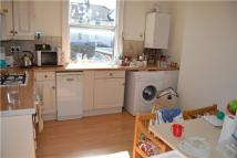 Flat to rent in FFF  Belmont Road...