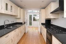 Terraced house to rent in Main House, Bath Road...
