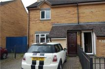 2 bed semi detached house to rent in Graham Place, CHELTENHAM...