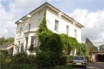 3 bed Flat to rent in Hazelwood Tudor Lodge...