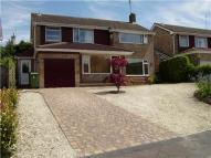 Detached property in Branch Hill Rise...