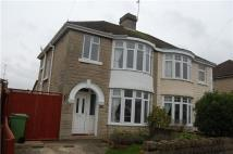 semi detached property in Okus Road...