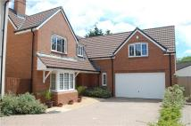 4 bed Detached home in Hazel Brook Gardens...