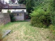 property to rent in Garden Flat  St. Johns Road, Clifton, BRISTOL, BS8