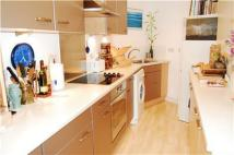 St David Mews Flat to rent