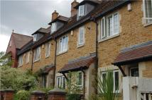 3 bed Terraced property to rent in Old Sneed Cottages...