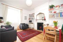 2 bed Flat in FFF Victoria Walk...
