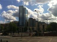 Flat to rent in Central Quay North Broad...