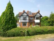 Detached home for sale in Woodhall Lane, Ombersley...