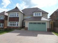 4 bedroom Detached home to rent in Ingram Avenue, St Johns...
