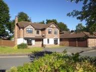 Detached home for sale in Ostler Drive, St Johns...