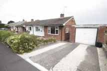 Bungalow for sale in Oakfield Close, Kempsey...