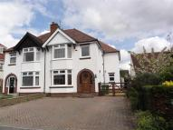 4 bed semi detached house for sale in Grange Avenue, Claines...