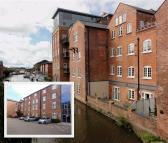 2 bed Flat in Albion Mill...