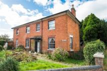 Country House for sale in Hereford Road...