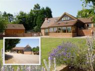 Barn Conversion for sale in Hillside, Nr Martley...